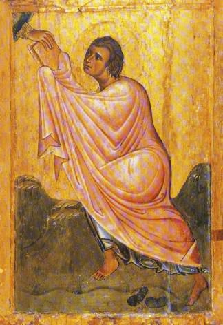 Η Θεολογία της Παλαιάς Διαθήκης