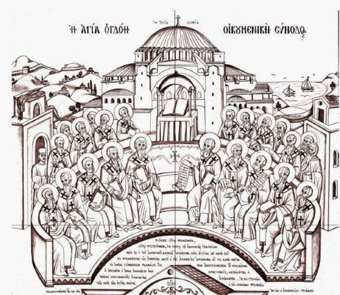 Photios the Great and the Eighth Ecumenical Synod